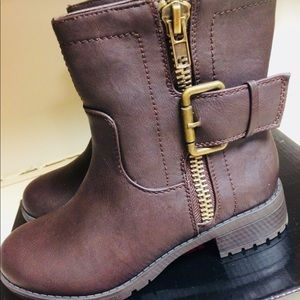 FINAL $-Brand🆕Brown boots with box